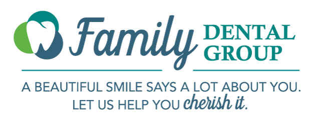 Lavana Family Dental Logo